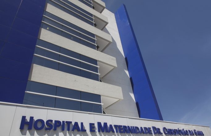 Hospital e Maternidade Dr. Christóvão da Gama