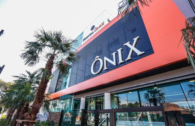 Hospital Ônix | Unidade Mateus Leme