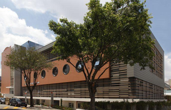 Hospital Márcia e Maria Braido